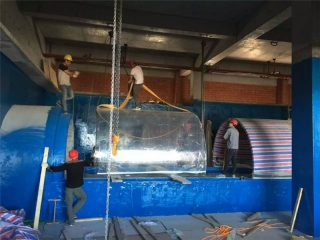 akvarium akryl akvariumprojekt tunnel